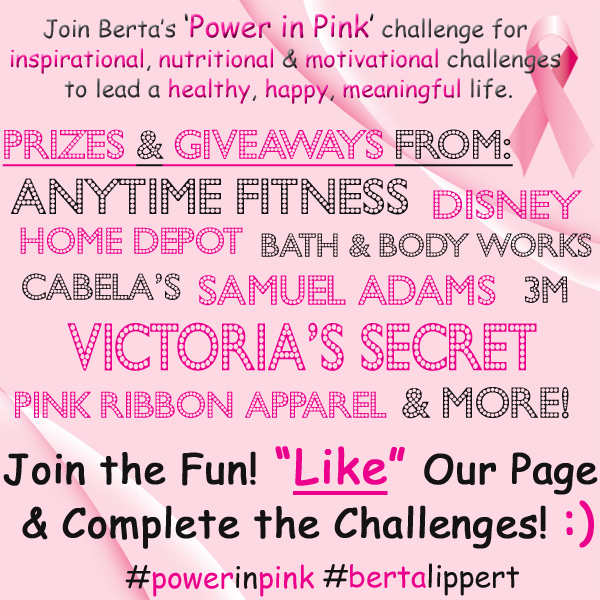 breast cancer facebook challenge