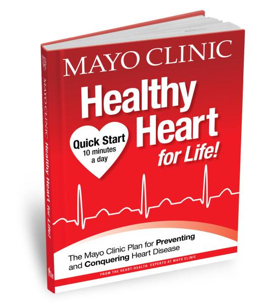 mayo healthy heart