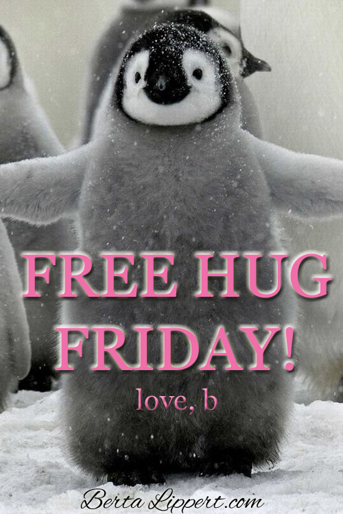 free-hug-friday-berta-lippert