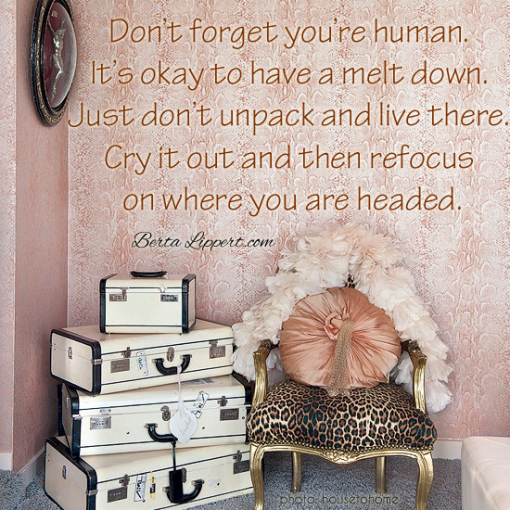 don't-forget-you're-human-berta-lippert
