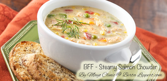 mayo-clinic-salmon-chowder-berta-lippert
