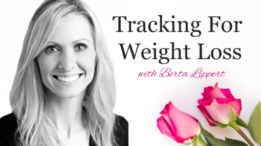 Berta Lippert Tracking For Successful Weight Loss Sp